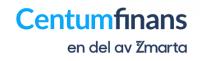 logo Centum Finans