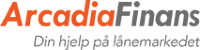 logo Arcadia Finans