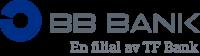 logo BB Bank kredittkort