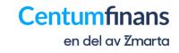 logo Centum Finans refinansiering