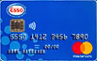 logo Esso MasterCard