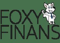 logo FoxyFinans