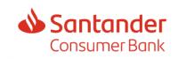 logo Santander Gebyrfri Visa