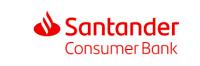 logo Santander Refinansiering